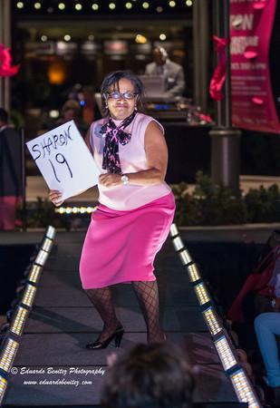 Survivor Walk Fashion On Fulton-41