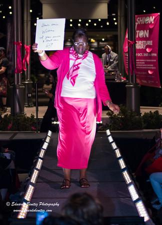 Survivor Walk Fashion On Fulton-31