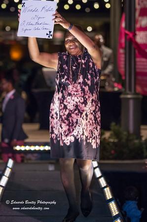 Survivor Walk Fashion On Fulton-46