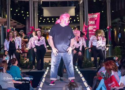 Survivor Walk Fashion On Fulton-53