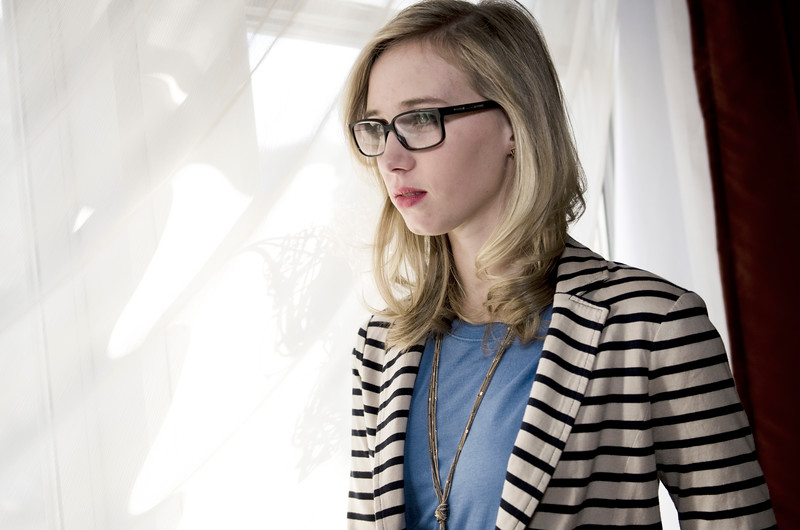 Portrait for Next Door Brookfield boutique at Swig Milwaukee - showing Spring 2012 fashion