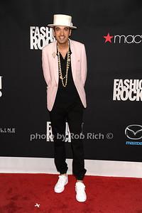 DJ Cassidy photo by Rob Rich/SocietyAllure.com © 2014 robwayne1@aol.com 516-676-3939