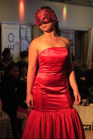 Fashion Show - Fashion Design circle