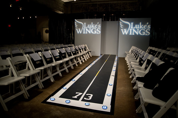 Fashion Takes Flight a Benefit for Luke's Wings [2010.01.20]