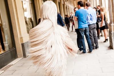 On Aura Tout Vu - Paris Fashion Week