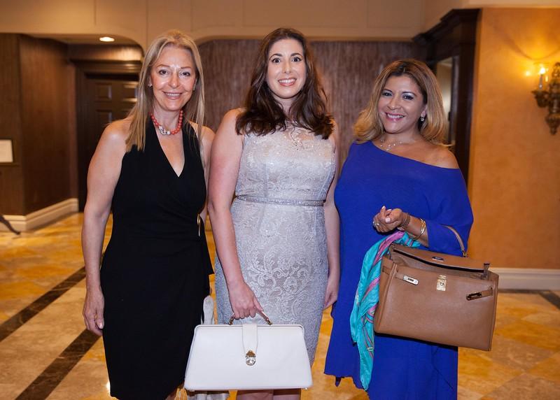 IMG_3386 Lilian Frederickson, Stephanie Mattera and Trish Branding
