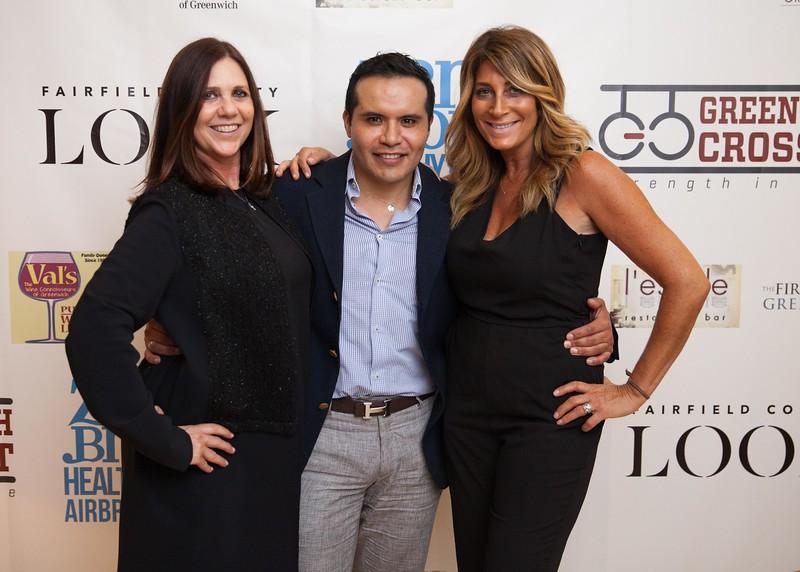 IMG_3527 Dana Buscemi, Becker Chicaiza and Kim Scoafani