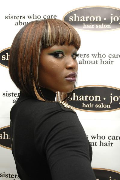 Sharon Joy Salon