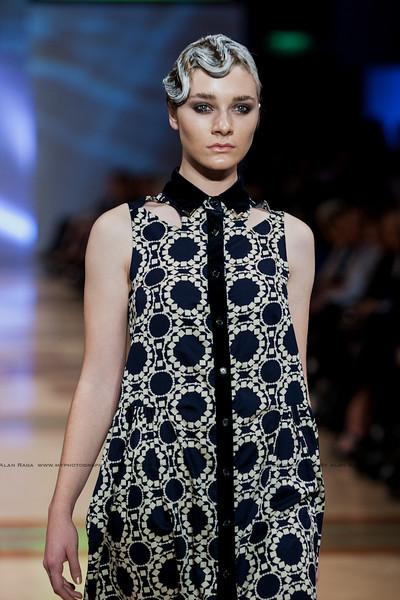 Wellington Fashion Week Fashion Parade_120420_0948