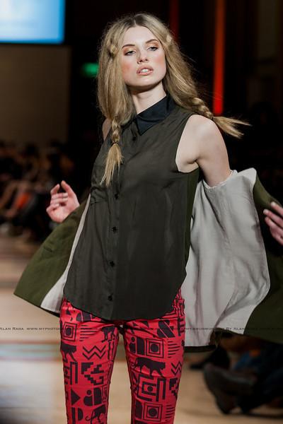 Wellington Fashion Week Fashion Parade_120420_0757