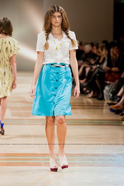 Wellington Fashion Week Fashion Parade_120420_1416