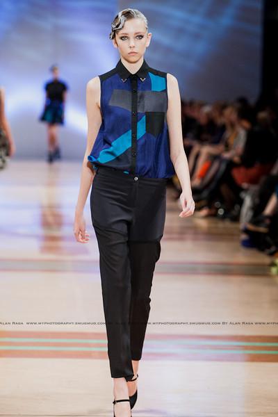 Wellington Fashion Week Fashion Parade_120420_0954