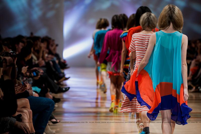 Wellington Fashion Week Fashion Parade_120420_0624