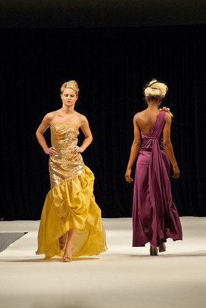 Fashion Week Grand Finale, <br>April 9, 2011