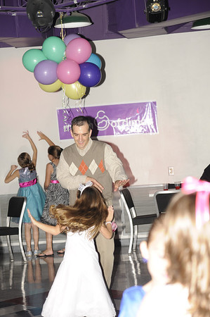 """Father Daughter Dance """"Candids"""" 2012"""