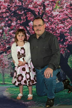 Father Daughter Dance// 2013