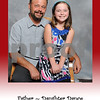 Father-Daughter Dance 2015