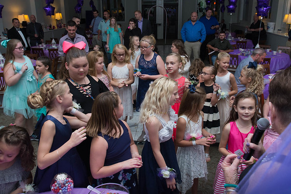 Father Daughter Dance 9-21-18
