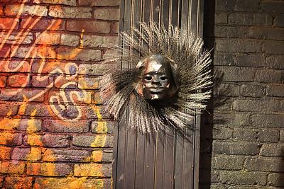 Mask copyrt 2014 m burgess