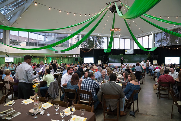 Feast on the Farm Gala at Argicenter International