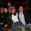 Carmelo Rojas, Dina, Paul Blazek, Ana Sidel An Jose Prieto