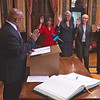 February 06, 2020 - ERS Board of Trustees Swearing In Ceremony