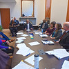 February 06, 2020 - Mayor's Office of Criminal Justice (MOCJ) Team Visit