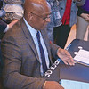 February 09, 2020 - Bill Signing - Elijah Cummings Healing City Act