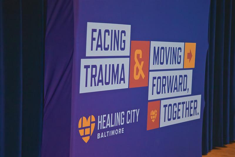 February 09, 2020 - Bill Signing - Elijah Cummings Healing City Act