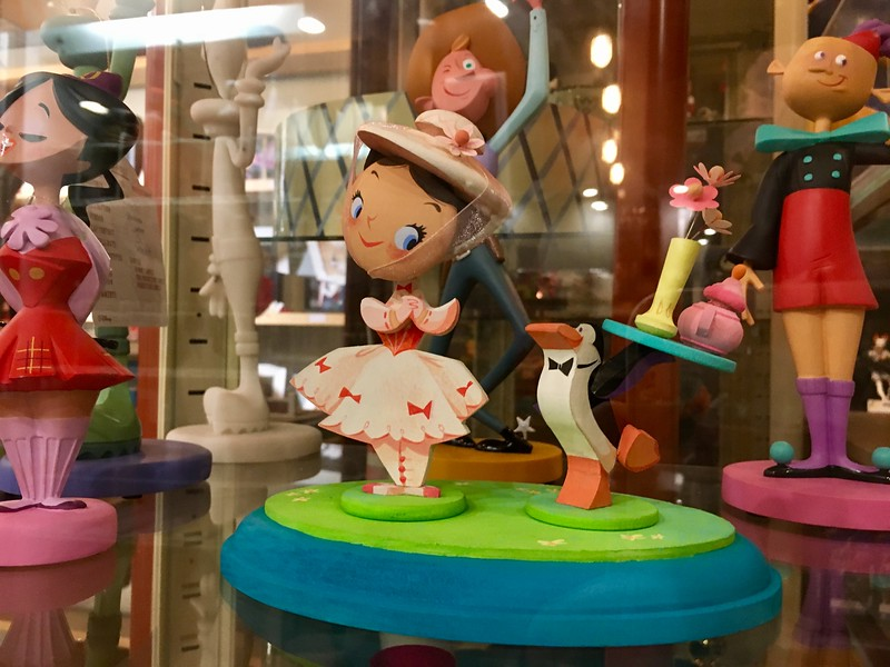"POPzilla Gallery's 'Mary Poppins' art exhibition is ""Practically Perfect"""