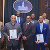 February 12, 2020 - Post Board of Estimates Press Availability - Honoring Pillars of the Community