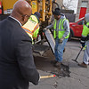 February 12, 2020 - Mayor's Pothole Challenge Press Conference