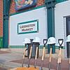 February 07, 2020 - Grand Opening & Ribbon Cutting for the Manor Restaurant & Ultra Lounge  February 18, 2019 -  Lexington Market Groundbreaking