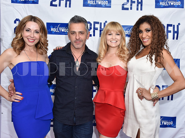 2FH Launching/Screening Party