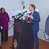 February 26, 2019  - Upton Mansion RFP Award Press Conference