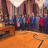February 27, 2020 - CRMSDC (Capital Region Minority Supplier Development Council) Board Installation & Annual Meeting
