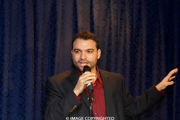 Felix Arroyo Event