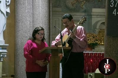 Feliz 100 Cumpleanos Abuelita Panchita!