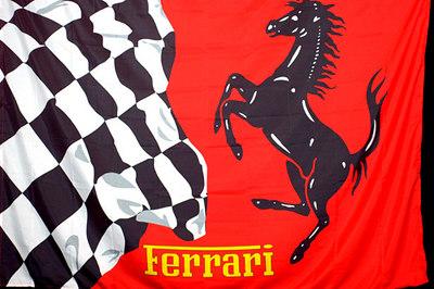 Ferrari Party 2006