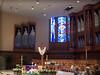 Fred's Baptism & Keltie Reaffirmation of Baptism