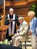 Fred' Ferris' Baptism