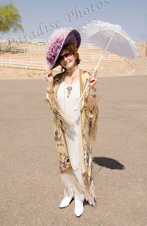 AZ Dolly umbrella 0313 3898