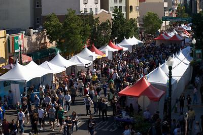 Festa 2009
