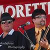 Dave Marzetti and Anthony Nino Lane