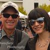 Johnny Camerari and Alisha, Festa Italia Santa Rosalia, Monterey Ca. Sept 2010
