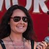 Rachel Marotta at Festa Italia