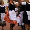 The Tarantella Dancers, Festa Italia Santa Rosalia, Monterey California