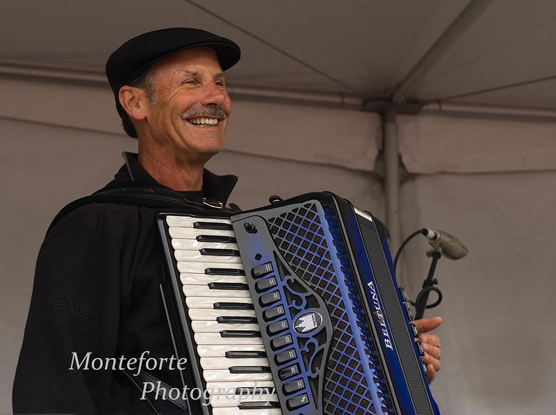 Mike Marotta Jr. Festa Italia Santa Rosalia, Monterey Ca. Sept 2010