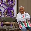Sal Cardinale, Festa Italia Santa Rosalia, Monterey Ca, Sept 2010