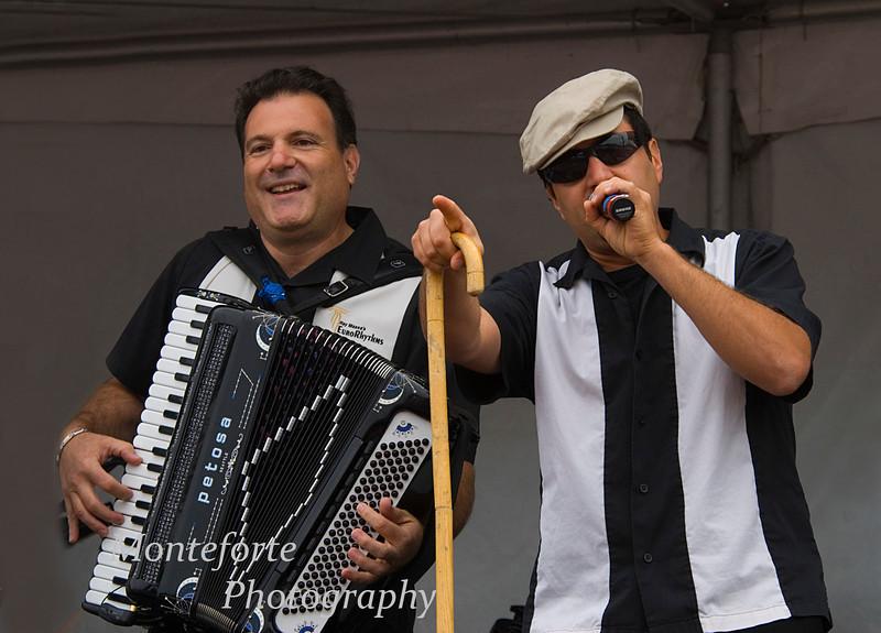 Ray Massa and Marco Capoccia
